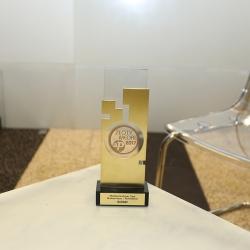 Jadar na międzynarodowych targach BUDMA 2017