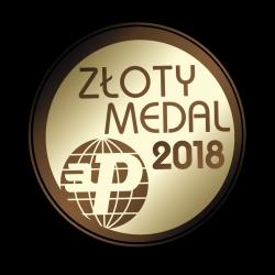 Płyty Etiuda nagrodzone Złotym Medalem Targów Poznańskich!