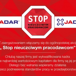 Stop Nieuczciwym Pracodawcom - Wsparcie partnerskie