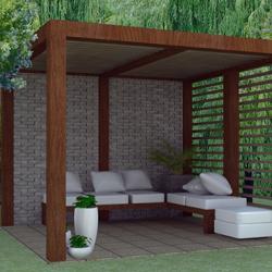 JADAR Sp. z o.o.: Przygotuj ogród na wiosnę! Krok 1: Mała architektura ogrodowa