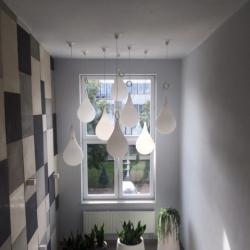 Pomysły na beton architektoniczny we wnętrzach