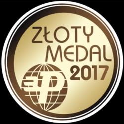 Płyty Symfonia nagrodzone Złotym Medalem Targów Poznańskich!