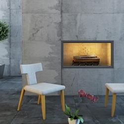 Premiera na Budmie płyt z betonu architektonicznego SYMFONIA
