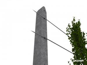 jadar-slupek-ogrodzeniowo-sadowniczy